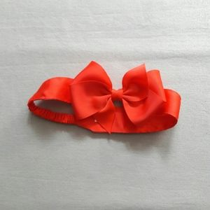 Gymboree Bow Soft Headband